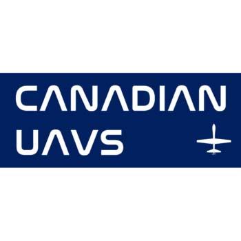 Canadian UAVS logo