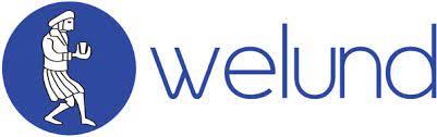 Welund logo
