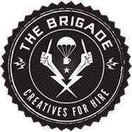 The Brigade Logo